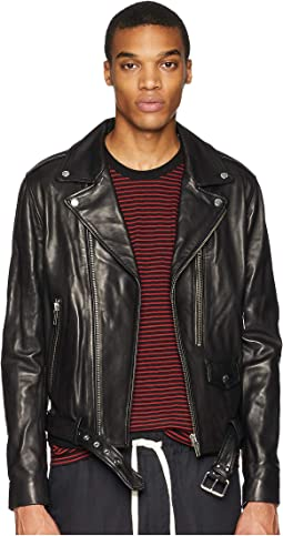 Leather Perfecto Jacket