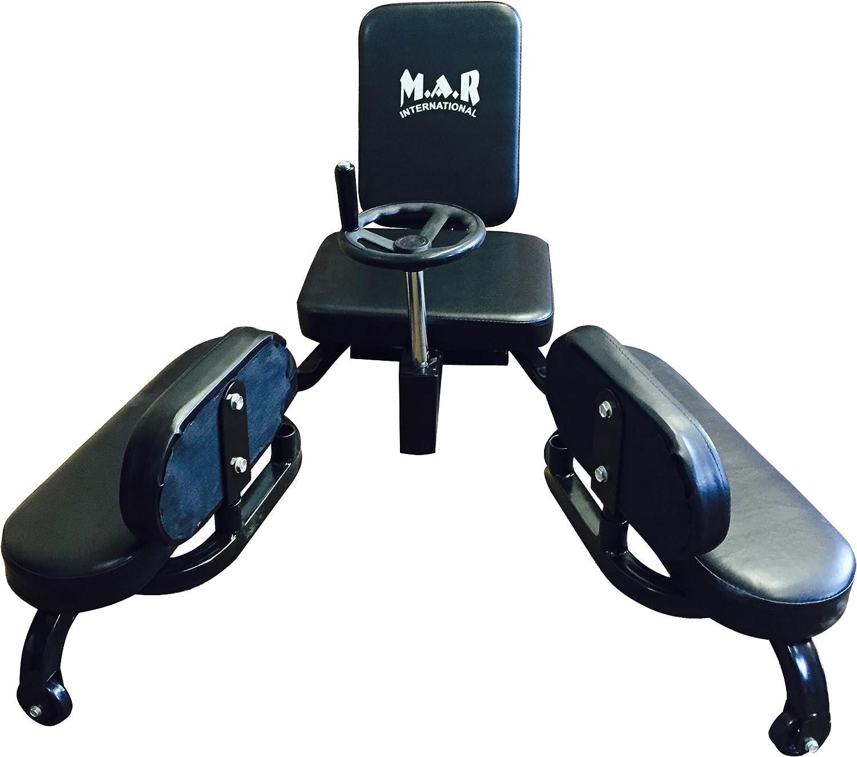 M.A.R InternationalLtd Beindehner Beinstrecker   Beinstrecker Fitnessgert   Beinstrecker