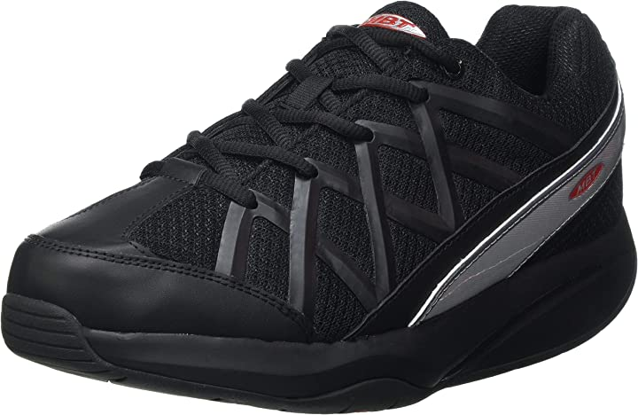 Scarpe basculanti mbt sport 3x m scarpe da ginnastica uomo 702677