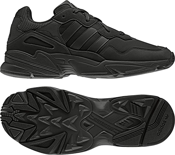 Adidas Yung-96, Chaussures de Fitness Homme