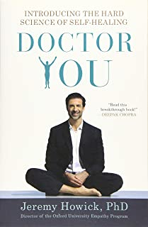 Doctor You: Introducing the Hard Science of Self-Healing
