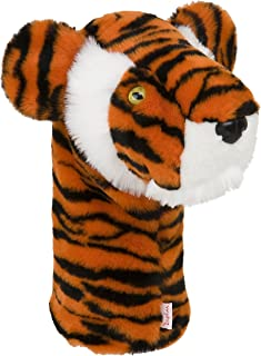 Best tiger golf club cover Reviews