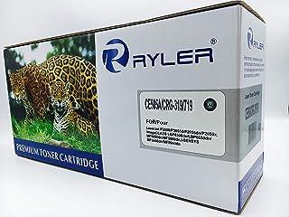 خراطيش حبر متوافقة مع CE505A من رايلر