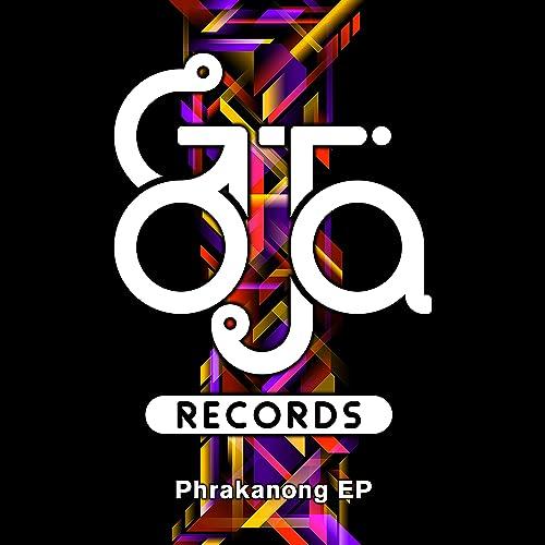 Phrakanong EP