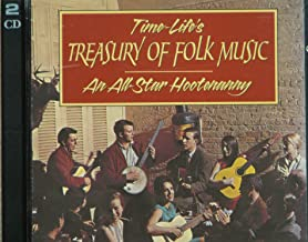 Time Life's Treasury of Folk Music - An All Star Hootenanny Volume Two