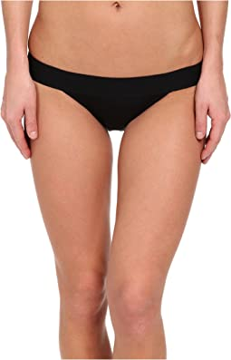 KAMALIKULTURE by Norma Kamali Banded Bottom