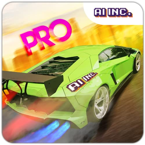 Drift Pro Max: Sports Car Race
