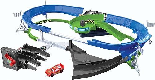 mas barato Cars 2 - - - Superpista de Carreras acrobática (Mattel Y1331)  Tienda 2018