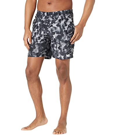 Nike Cloud Dye Packable 7 Volley Shorts