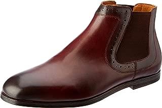 Antoine & Stanley Men's COLEBUR01 Cole Boots