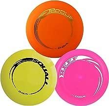 DGA Disc Golf–Set Principiante (3Unidades)
