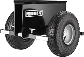 Pentagon Tools 83-DT5648 6119 Panel Pusher Dolly | Plywood-D