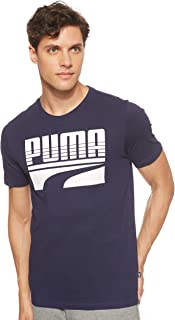 Puma REBEL Bold Tee Shirt For Men