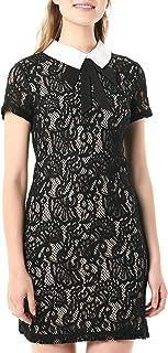 Women's Lace Shift Dress
