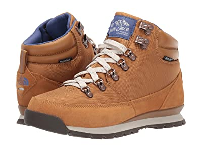 The North Face Back-To-Berkeley Redux (Bone Brown/Vintage White) Women