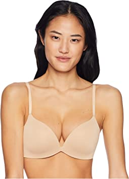 Form Push-Up Plunge Bra