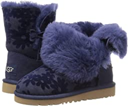 UGG Kids - Bailey Button Flowers (Toddler/Little Kid)