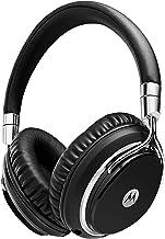 Motorola SH003BK Pulse M - Over Ear Wired Headphones &...