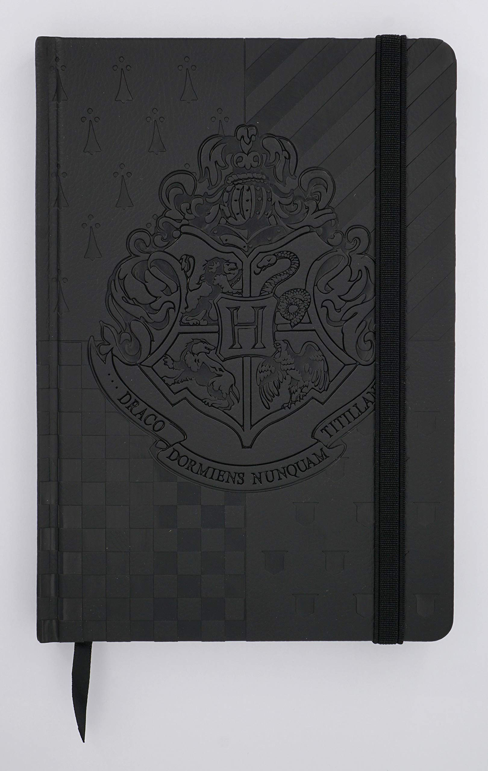 Harry Potter - Hogwarts Crest Bound Journal