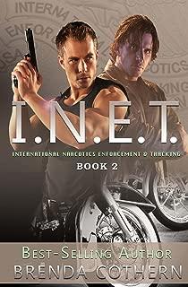 I.N.E.T. 2: International Narcotics Enforcement & Tracking
