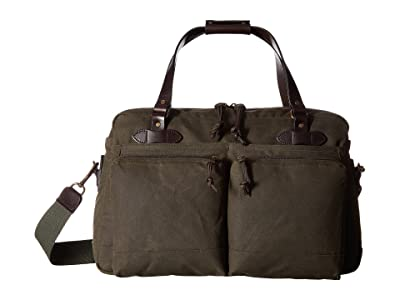 Filson 48-Hour Duffel (Otter Green 1) Duffel Bags