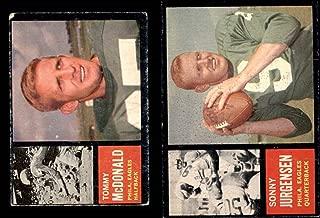 1962 topps set