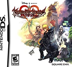 kingdom hearts 2 nintendo ds