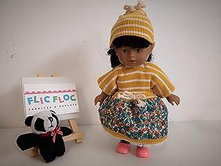 93b383723ebfad Amazon.fr : 3-4 ans - Poupées, figurines et accessoires / Jeux et ...