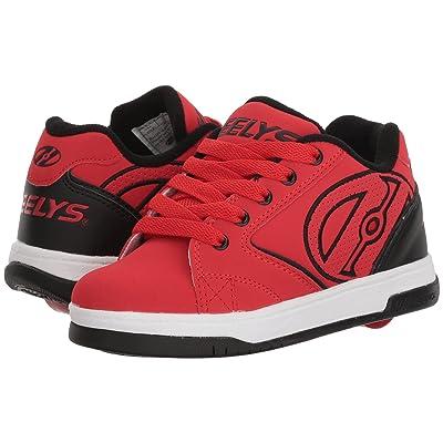 Heelys Propel 2.0 (Little Kid/Big Kid/Adult) (Red/Black/White) Boys Shoes