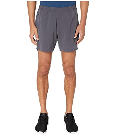 RYU Aero Shorts (Asphalt) Men