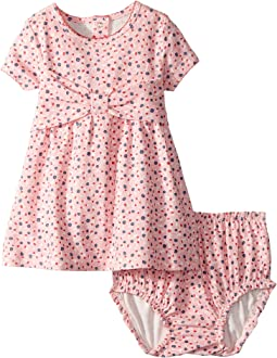Kate Spade New York Kids - Kammy Bow Dress (Infant)