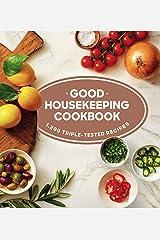 Good Housekeeping Cookbook: 1,200 Triple-Tested Recipes Kindle Edition