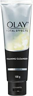 Olay Total Effects Foaming Cleanser 100g