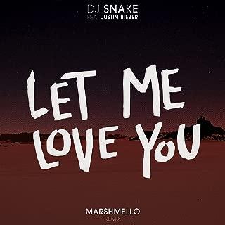 Best let me love you remix marshmello Reviews