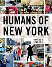 Humans of New York (ST MARTIN'S PRE)
