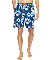 Tommy Bahama - Baja Deep Sea Indigo Swim Trunk