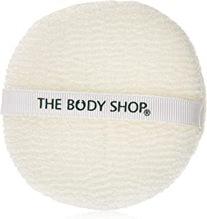 Body Shop Buffer صورت
