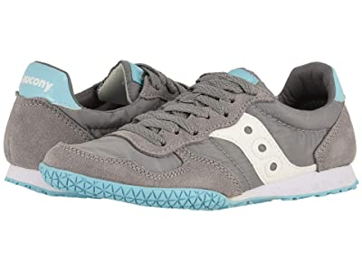 Saucony Originals Bullet (Wild Dove/Blue) Women