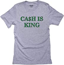 Best cash and the king t shirt Reviews