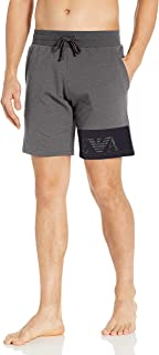 Emporio Armani Knit Bermuda Shorts