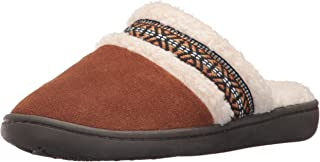 Staheekum Women's Plush Lined Slippers