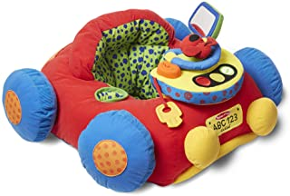 Melissa and Doug MD9220 Beep-Beep and Play Activity Toy,Multi,9220