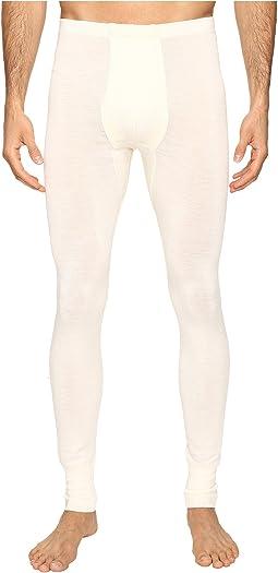 Hanro - Woolen Silk Long Underwear