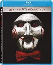 Best saw 8 film collection Reviews