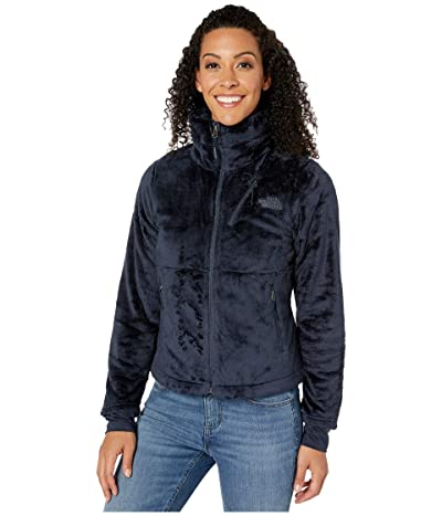 The North Face Osito Flow Jacket (Urban Navy) Women