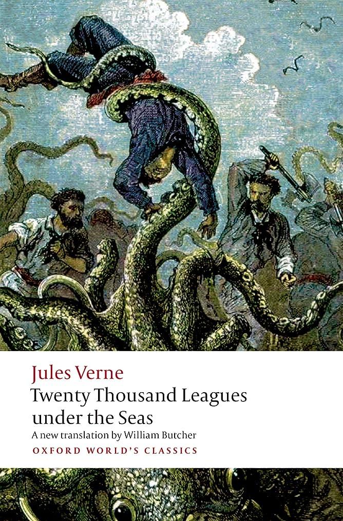 肉の牛バルコニーTwenty Thousand Leagues under the Seas (Oxford World's Classics) (English Edition)