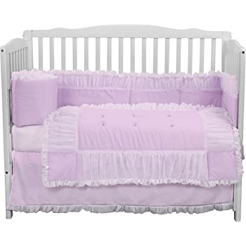 Lavender 1230c4 Baby Doll Bedding Unique Crib Bedding Set Crib Bedding Kids Home Store