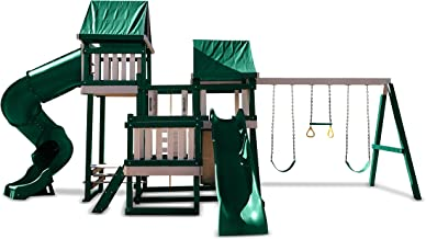 Best congo outing iii swing set Reviews