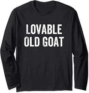 Best old goat t shirt Reviews