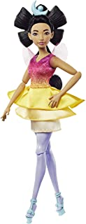 Netflix's Over the Moon, Chang'e Goddess Doll (13-inch) with Removable Dress and Shoes, Great Gift for Kids Ages 5Y+